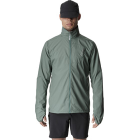 Houdini M's Air 2 Air Wind Jacket Storm Green
